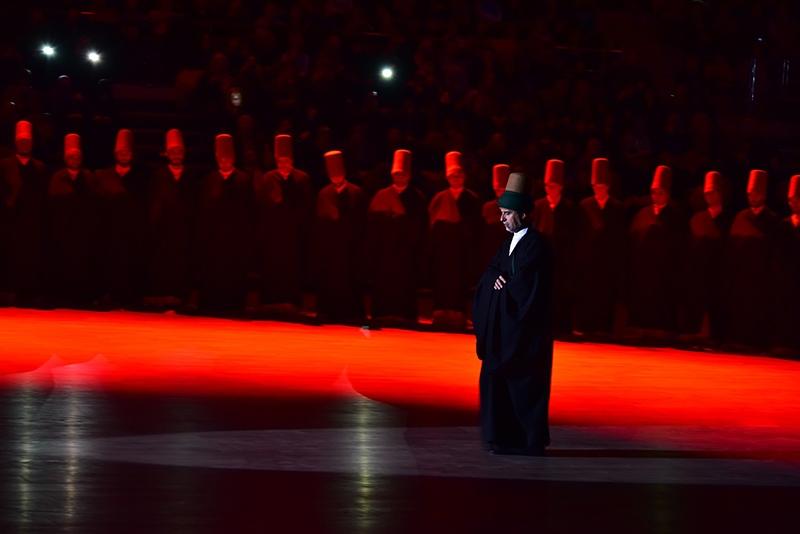 Mevlana'nın 741. Vuslat Yıldönümü Uluslararası Anma Törenleri 99