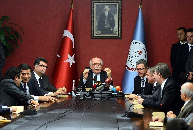 AYM 8 günde aldığı 4 kararla hükümeti kızdırdı 11