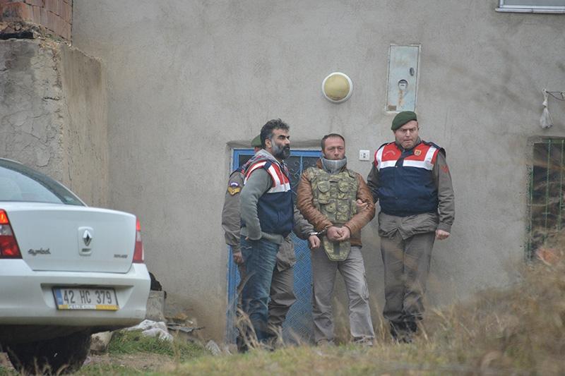 TEBDİL-İ KIYAFET'le çifte cinayet 6