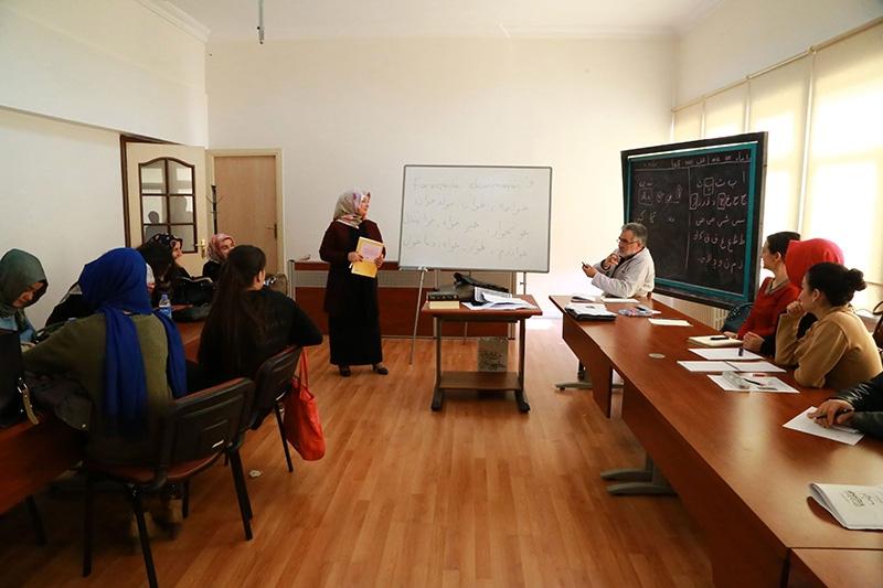 Osmanlıca kurslarına her yaştan ilgi arttı 10