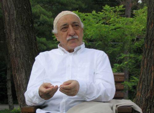 Gülen'in hiç yayınlanmamış fotoğrafları 11