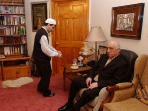 Gülen'in hiç yayınlanmamış fotoğrafları