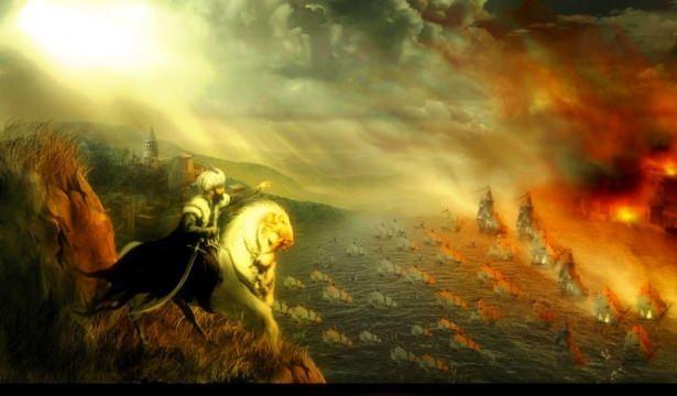 Fatih'i tarihe geçiren olayın kahramanı 7