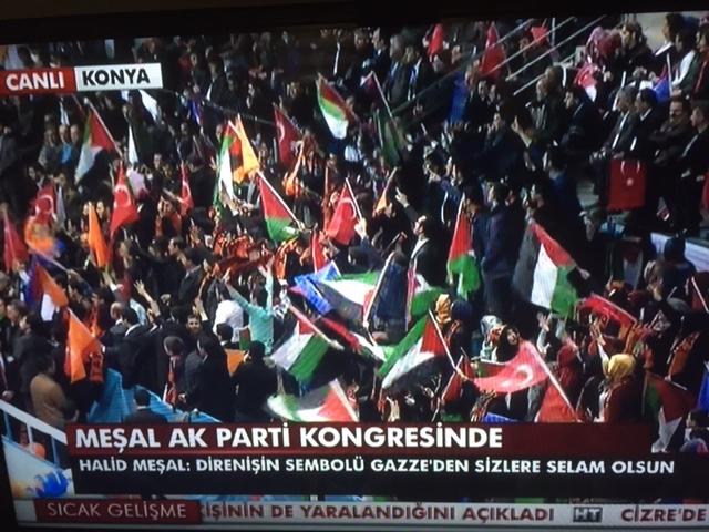 Ak Parti Konya Kongresi 4