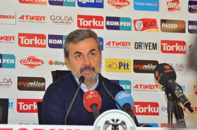 TORKU KONYASPOR-BEŞİKTAŞ ÖZEL FOTOĞRAFLAR 169