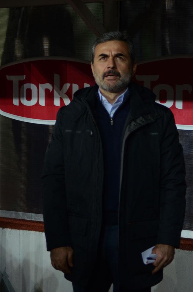 TORKU KONYASPOR-BEŞİKTAŞ ÖZEL FOTOĞRAFLAR 34