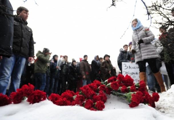 Paris'teki saldırı hayatını kaybedenler anıldı 14
