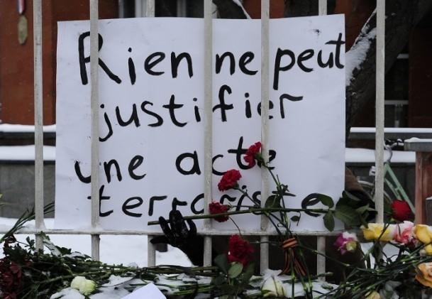 Paris'teki saldırı hayatını kaybedenler anıldı 9