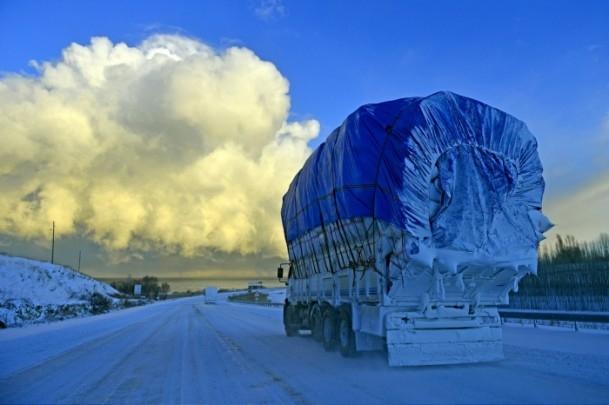 Yurtta kar yağışı ve soğuk etkili oluyor 2