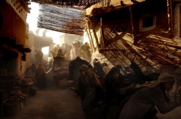 """İran yapımı """"Muhammed Allah'ın Resûlüdür"""" filmi tanıtıldı 2"""