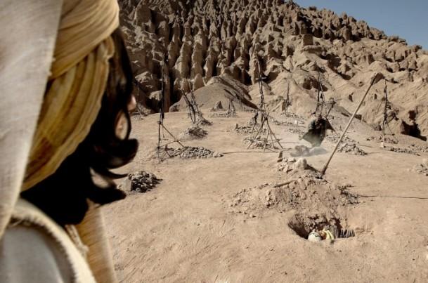 """İran yapımı """"Muhammed Allah'ın Resûlüdür"""" filmi tanıtıldı 3"""