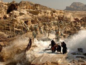 """İran yapımı """"Muhammed Allah'ın Resûlüdür"""" filmi tanıtıldı"""