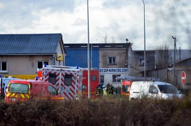 Paris saldırganları öldürüldü 26