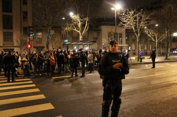 Paris saldırganları öldürüldü 3