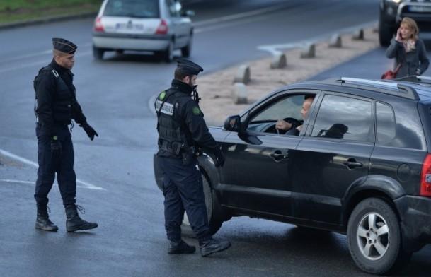 Paris saldırganları öldürüldü 7