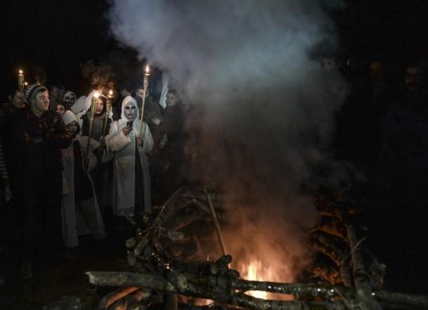 """Trakya'da bir Ortaçağ geleneği: """"Bocuk"""" 10"""