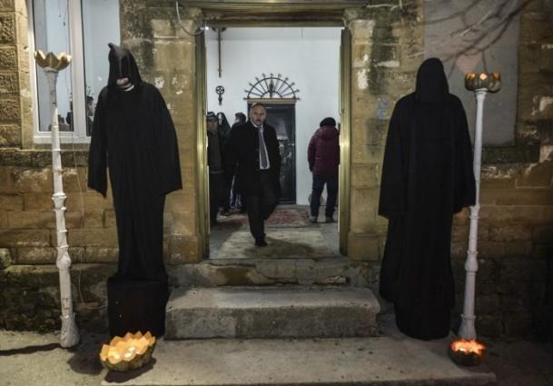 """Trakya'da bir Ortaçağ geleneği: """"Bocuk"""" 11"""