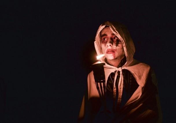 """Trakya'da bir Ortaçağ geleneği: """"Bocuk"""" 12"""