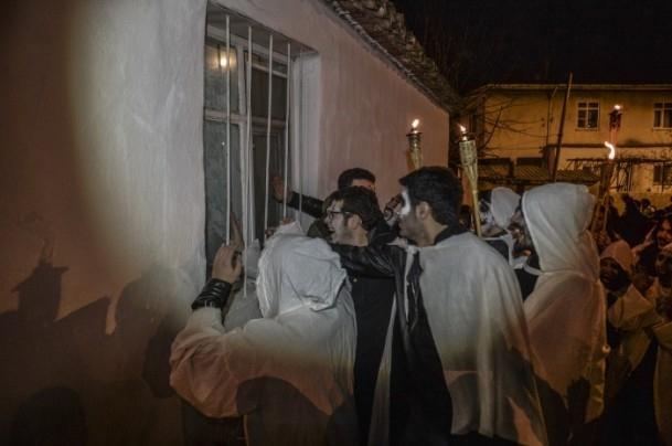 """Trakya'da bir Ortaçağ geleneği: """"Bocuk"""" 13"""