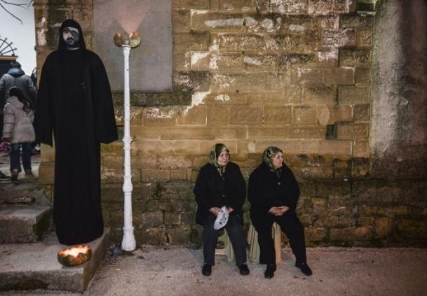 """Trakya'da bir Ortaçağ geleneği: """"Bocuk"""" 15"""