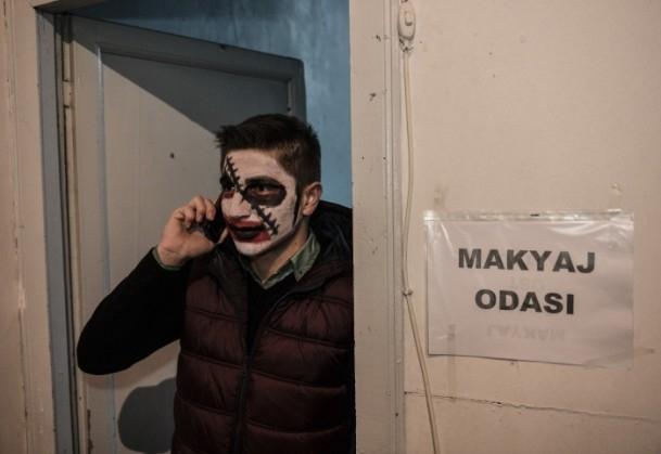 """Trakya'da bir Ortaçağ geleneği: """"Bocuk"""" 16"""