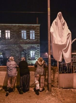 """Trakya'da bir Ortaçağ geleneği: """"Bocuk"""" 19"""