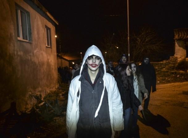 """Trakya'da bir Ortaçağ geleneği: """"Bocuk"""" 20"""