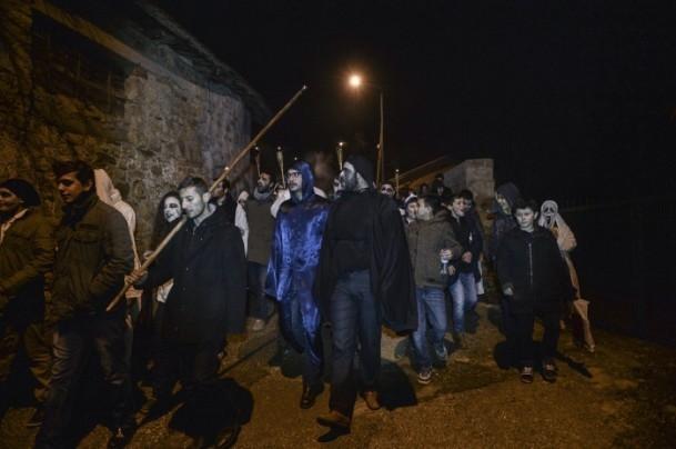 """Trakya'da bir Ortaçağ geleneği: """"Bocuk"""" 21"""