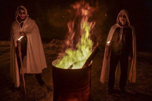 """Trakya'da bir Ortaçağ geleneği: """"Bocuk"""" 23"""