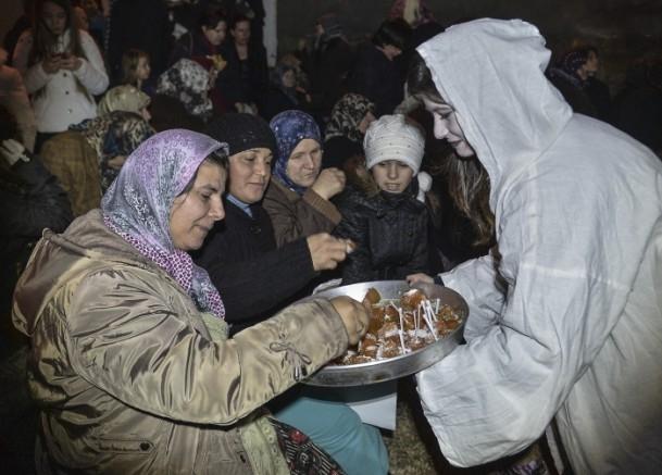 """Trakya'da bir Ortaçağ geleneği: """"Bocuk"""" 26"""