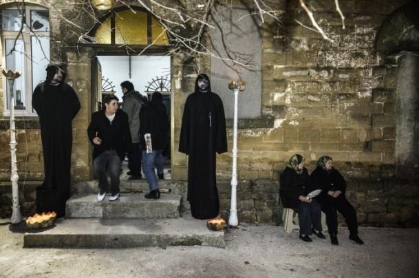 """Trakya'da bir Ortaçağ geleneği: """"Bocuk"""" 27"""