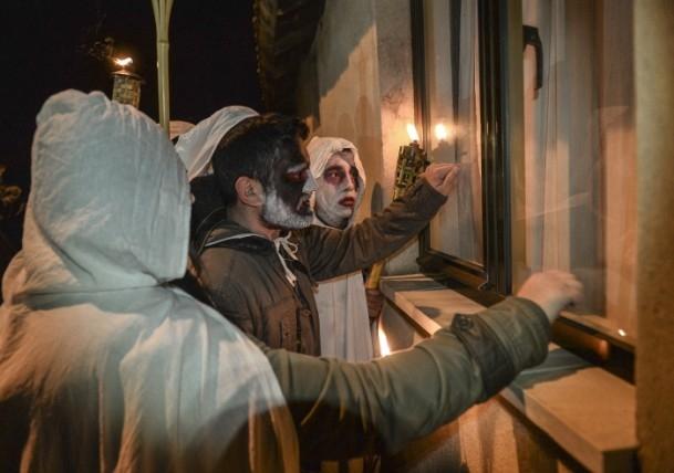 """Trakya'da bir Ortaçağ geleneği: """"Bocuk"""" 30"""
