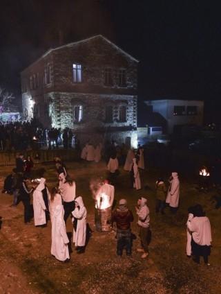 """Trakya'da bir Ortaçağ geleneği: """"Bocuk"""" 31"""