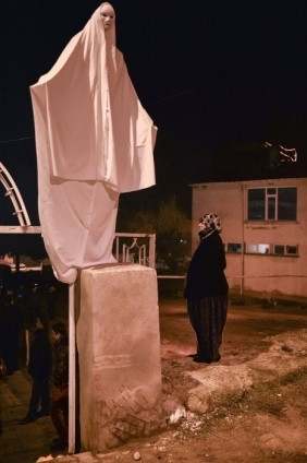 """Trakya'da bir Ortaçağ geleneği: """"Bocuk"""" 34"""
