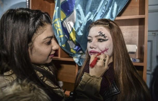 """Trakya'da bir Ortaçağ geleneği: """"Bocuk"""" 5"""