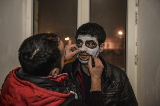 """Trakya'da bir Ortaçağ geleneği: """"Bocuk"""" 8"""