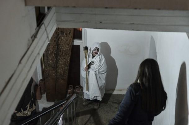 """Trakya'da bir Ortaçağ geleneği: """"Bocuk"""" 9"""