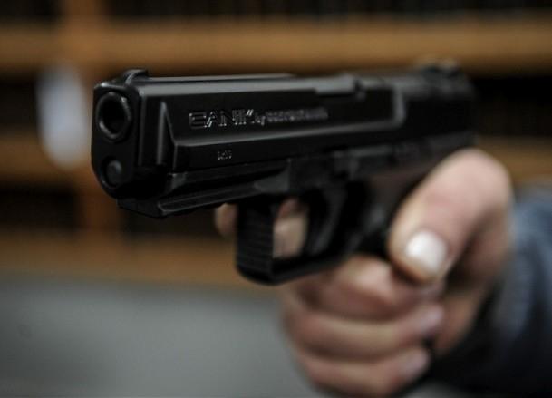 Polise yerli silah 1