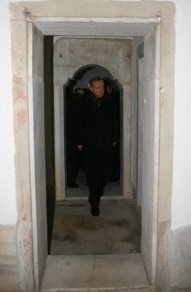 Cumhurbaşkanı Erdoğan Topkapı Müzesi'ndeki açılışa katıldı 1