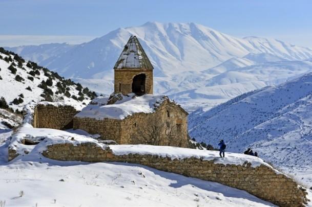 Çözüm süreciyle dağlara kışın da tırmanıyorlar 2