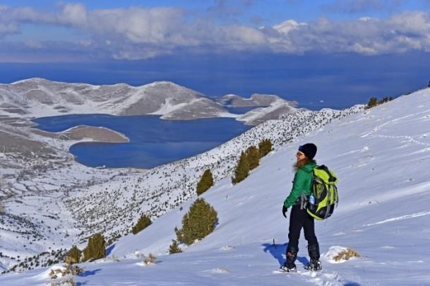 Çözüm süreciyle dağlara kışın da tırmanıyorlar 7