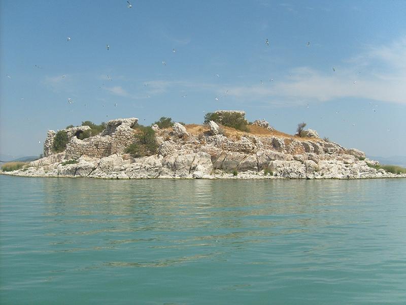 "Beyşehir ""cenneti"" tescillendi 18"
