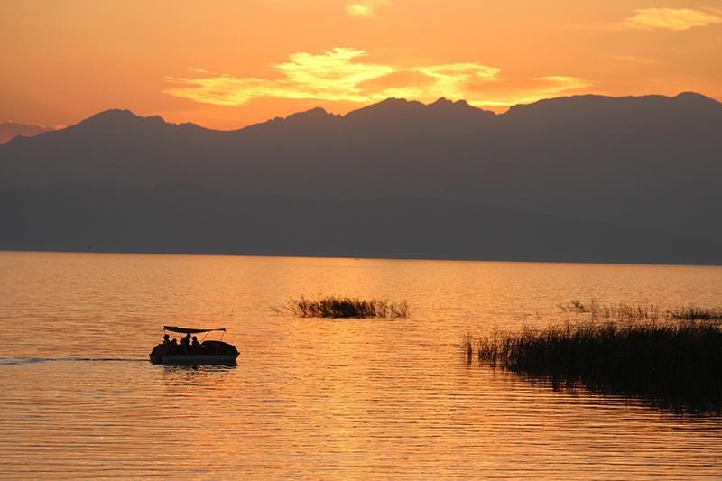 "Beyşehir ""cenneti"" tescillendi 2"