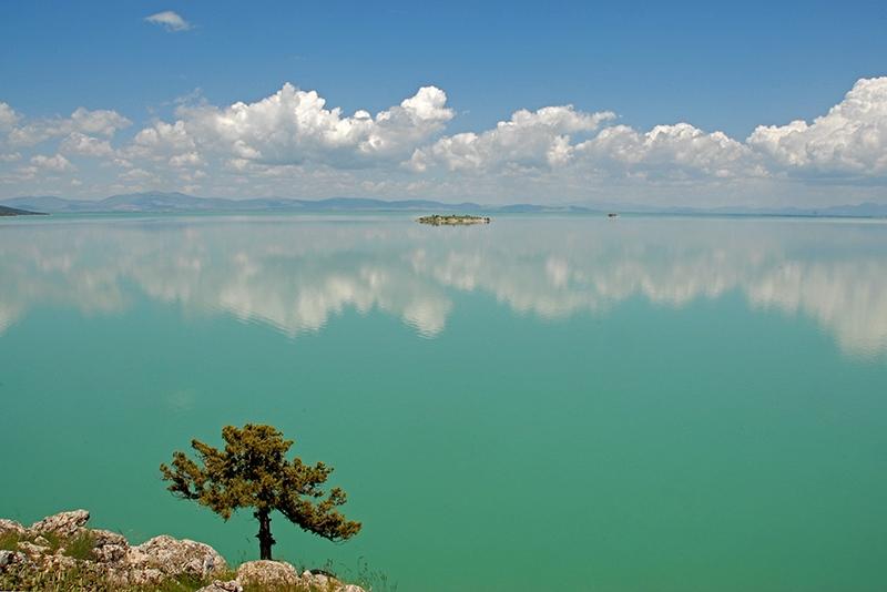 "Beyşehir ""cenneti"" tescillendi 25"