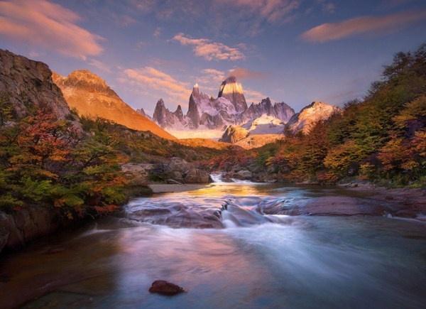 Dünyanın 10 Doğa Harikası 2