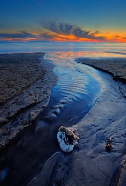 Dünyanın 10 Doğa Harikası 6