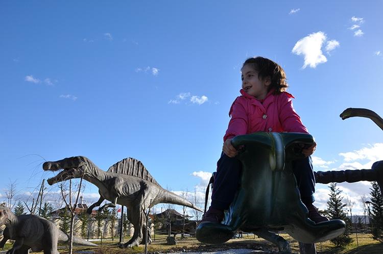 Fotoğraflarla 80 Binde Devr-i Alem Parkı 6