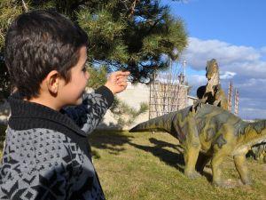 Fotoğraflarla 80 Binde Devr-i Alem Parkı