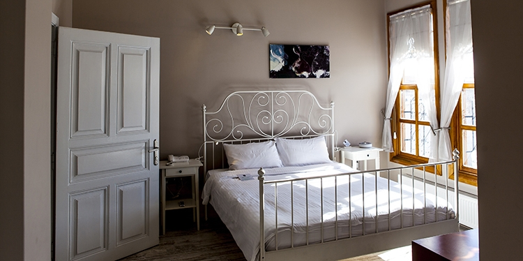 İşte Türkiye'nin en romantik oteli! 10