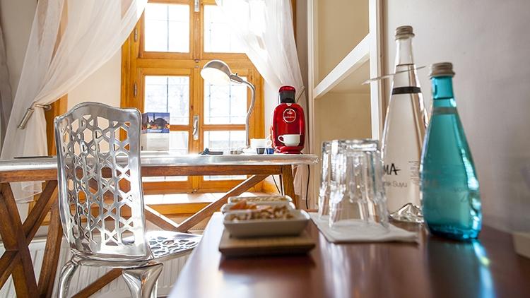 İşte Türkiye'nin en romantik oteli! 12
